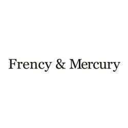 Frency&Mercury(フレンシーアンドマーキュリー)